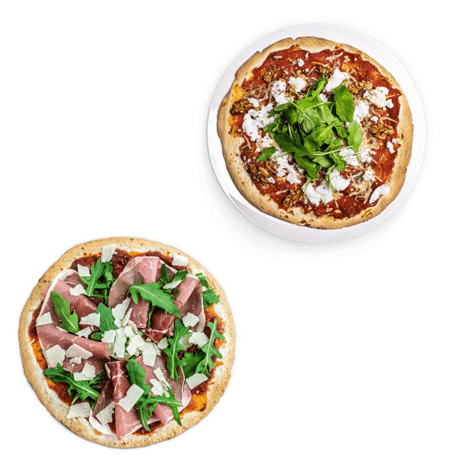 Tostibanaan-tortizzas-uit-oven-s