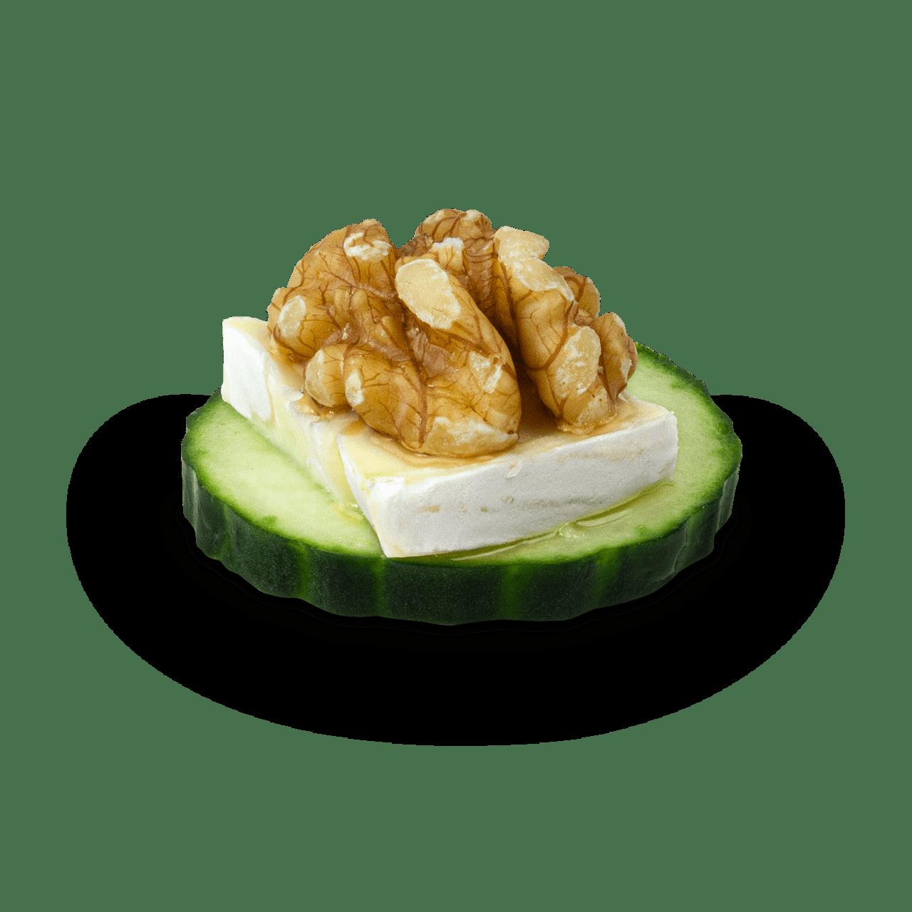 tostibanaan-brie-honing-komkommer