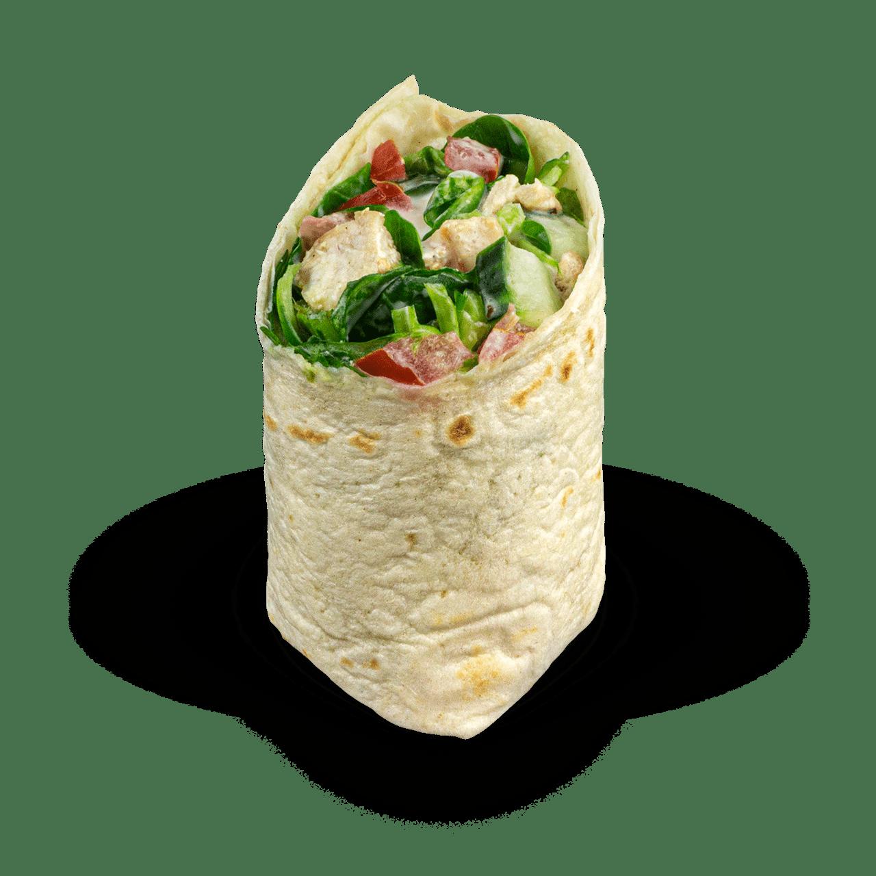 tostibanaan-ceasar-salad-wrap