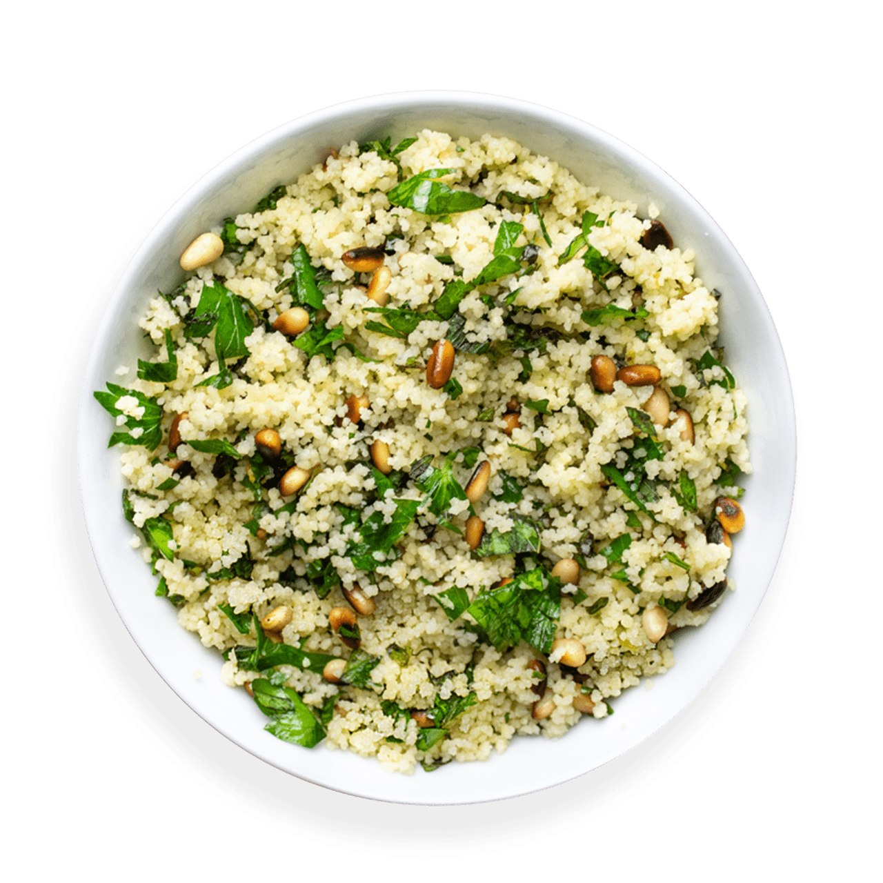 tostibanaan-couscous-salade-munt-pijnboompitten