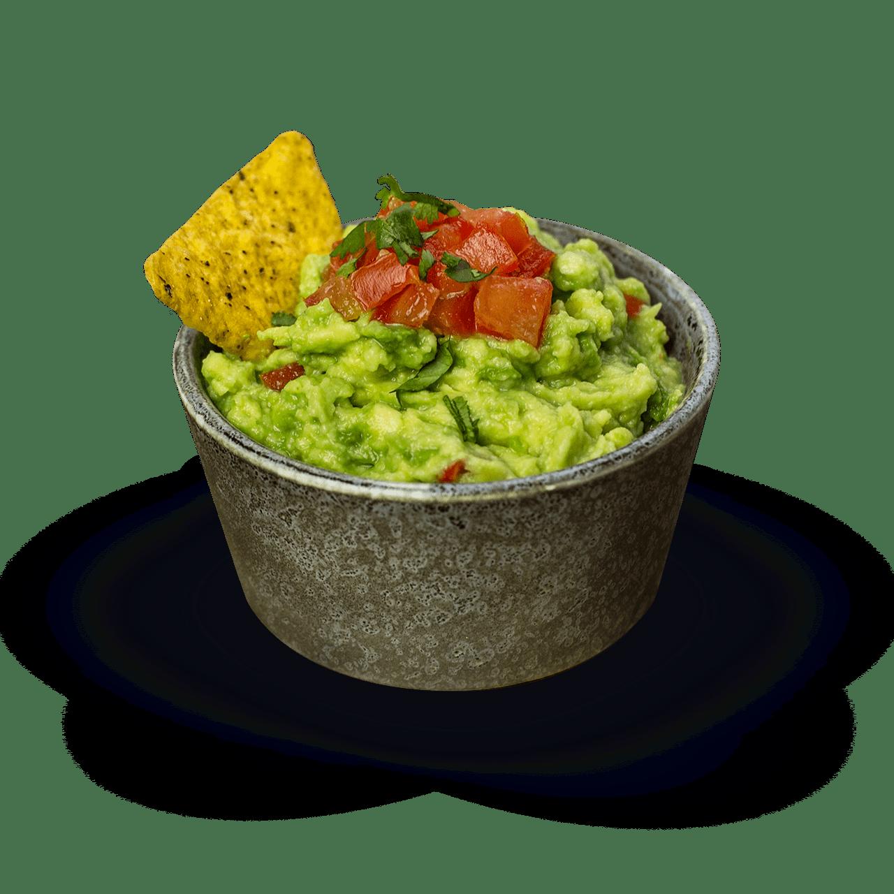 tostibanaan-guacamole