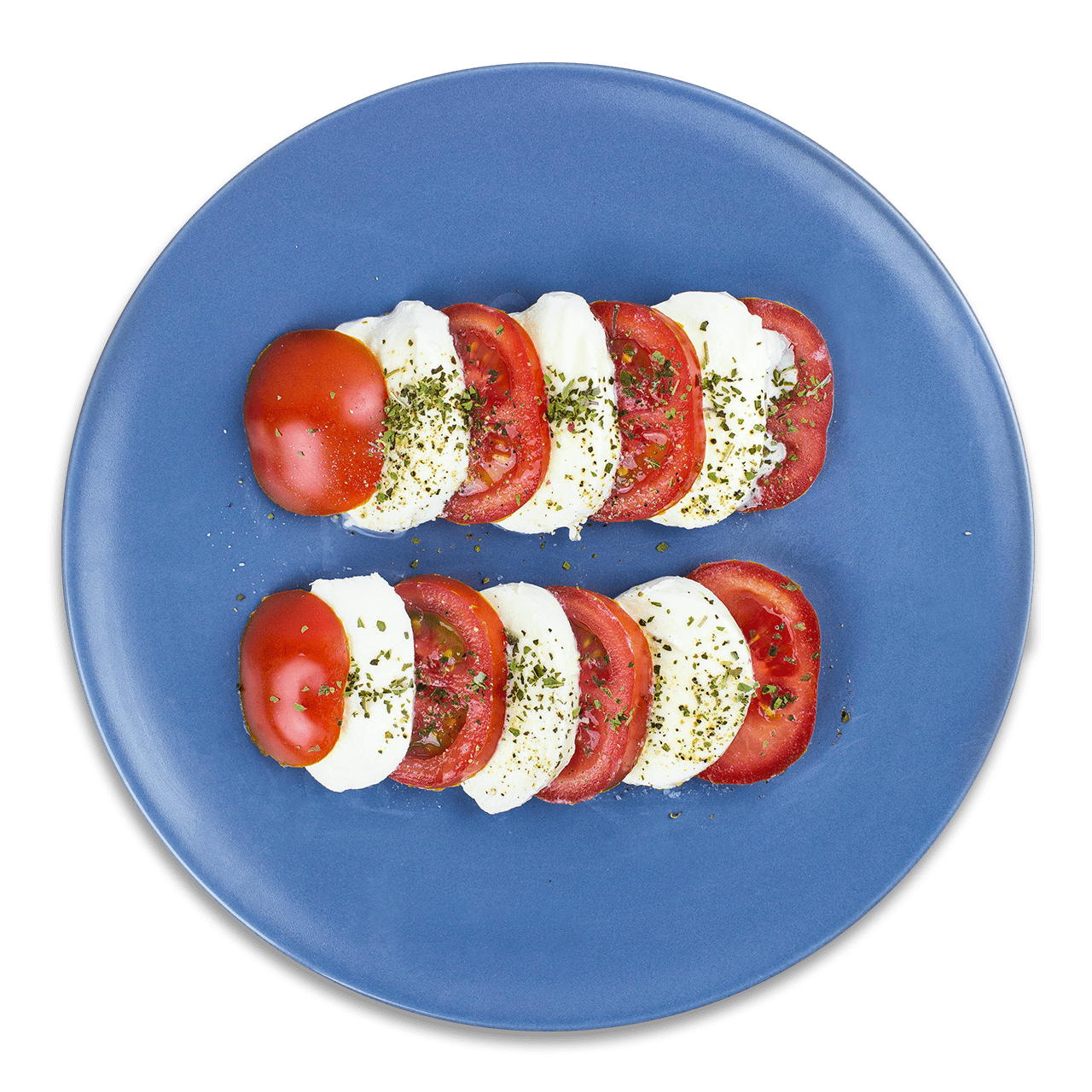 tostibanaan-mozzarella-tomaat