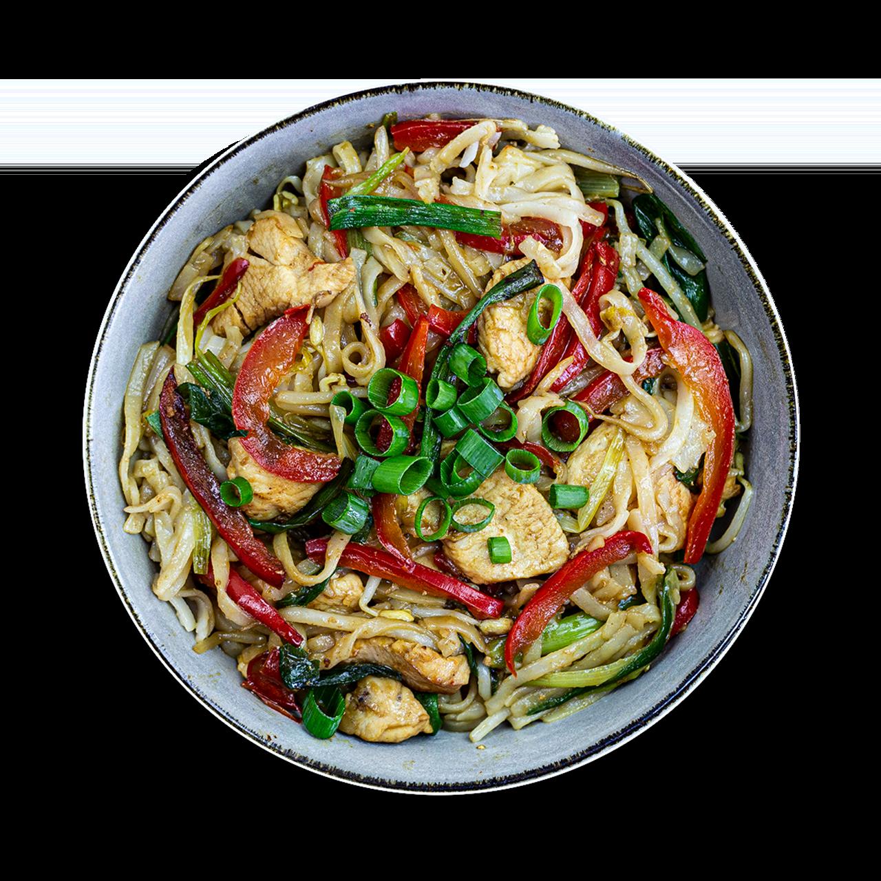 tostibanaan-wok-kip-paprika-tauge-lenteui