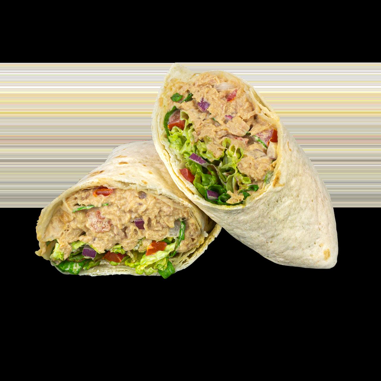 tostibanaan-wrap-tonijnsalade
